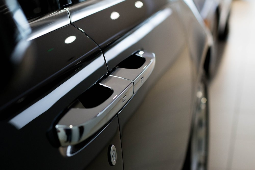 Car Lockouts Bend Locksmith Services
