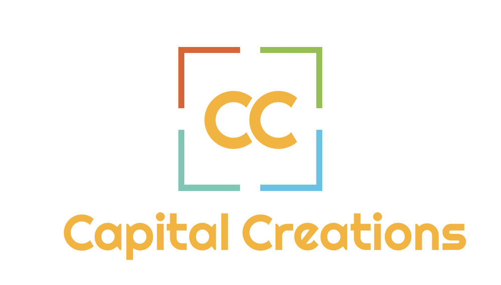 Capital Creations Logo Centred