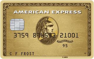 Amex Preferred Rewards Gold Card