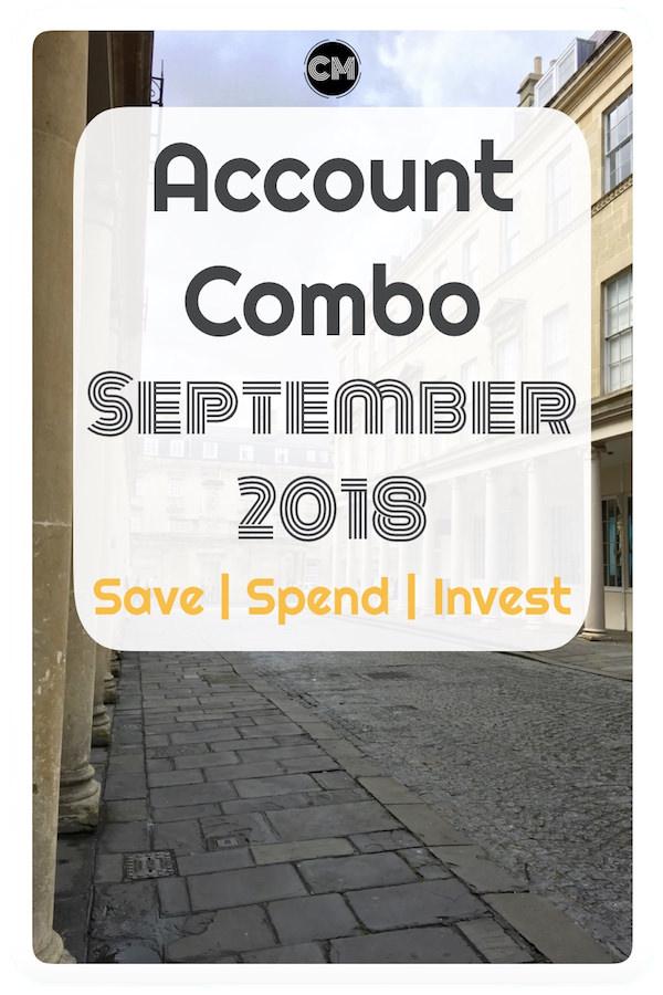 Account Combo - September 2018