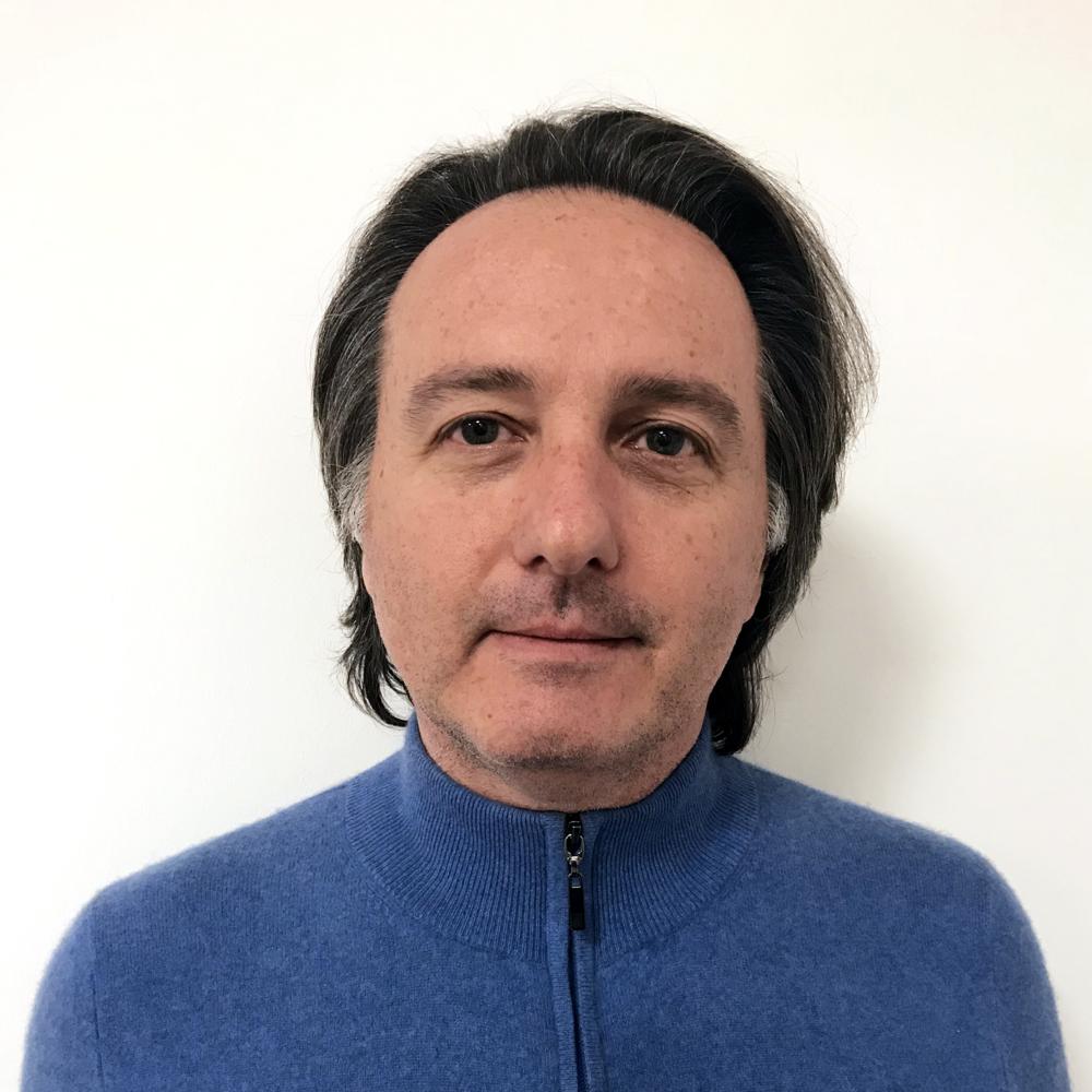 Gian Angelo Geminiani   Software Engineer