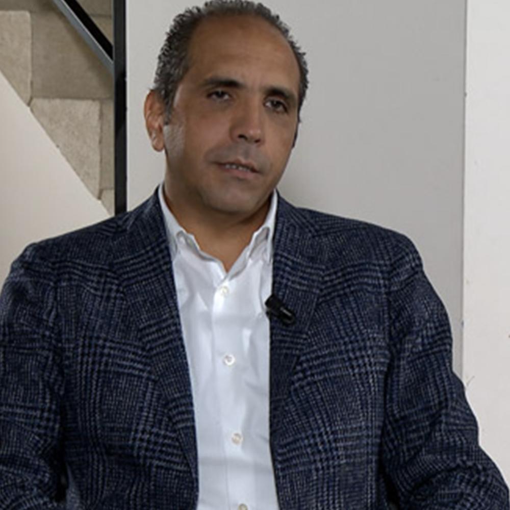 Prof. Leonardo Tagliente   Docente UNIRSM - Esperto di start up