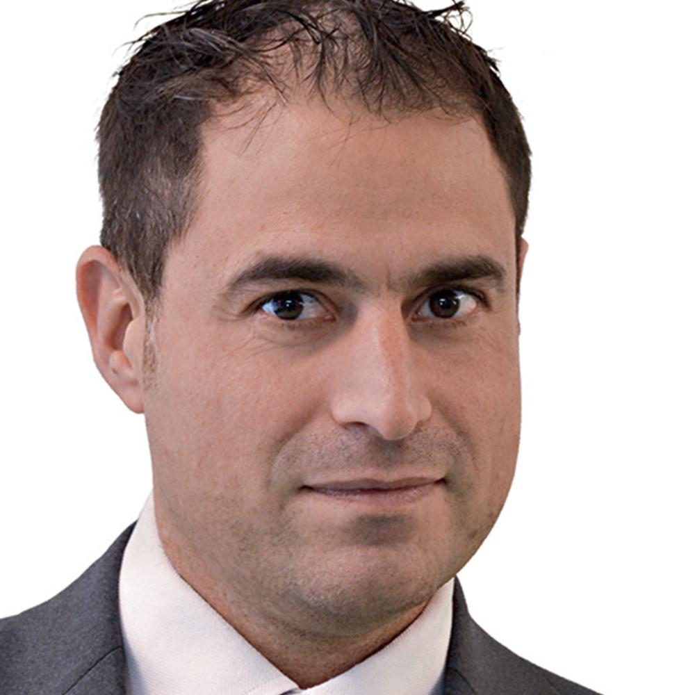 Diego Ercolani   Sistemista Senior - ICT manager