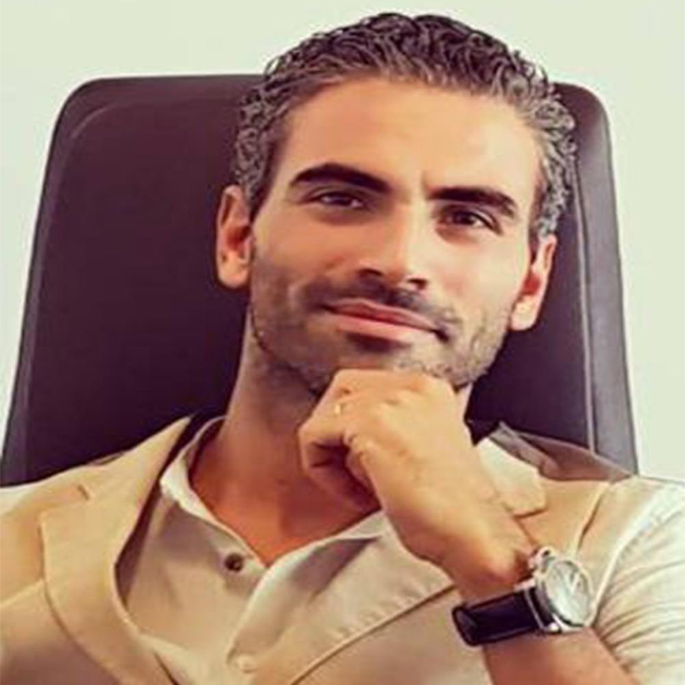 Stiven Muccioli   Partner | Chief Marketing & Technology Officer at Ventis.it