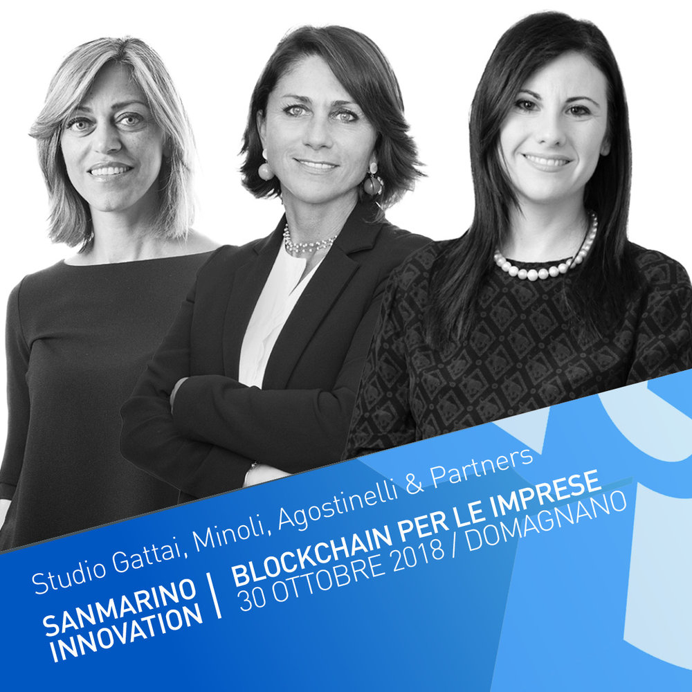 Finanza 4.0:Tra innovazione e regolamentazione - Lo Studio Gattai, Minoli, Agostinelli & Partners offre un'assistenza a 360 gradi nelle operazioni delle imprese appartenenti a grandi gruppi industriali e alle portfolio company di fondi di investimento.