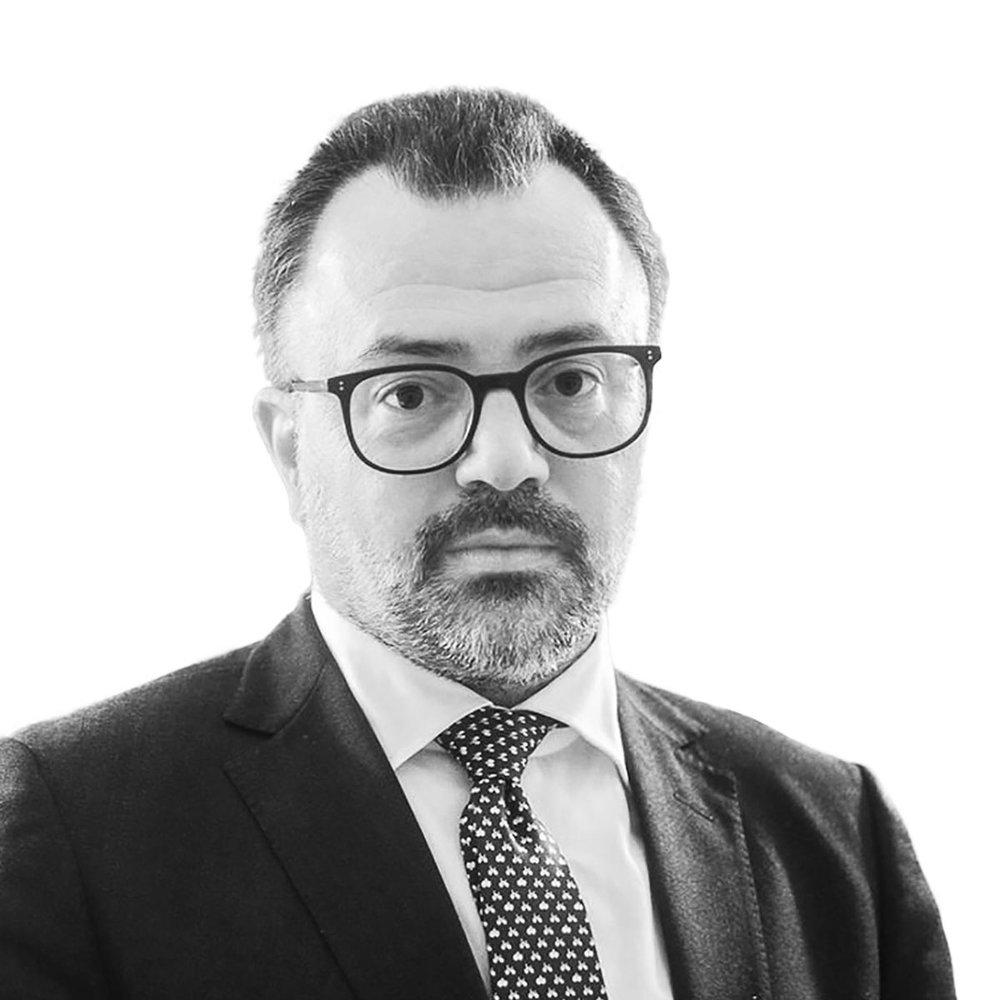 Stefano Loconte LOCONTE & PARTNERS Managing Partner