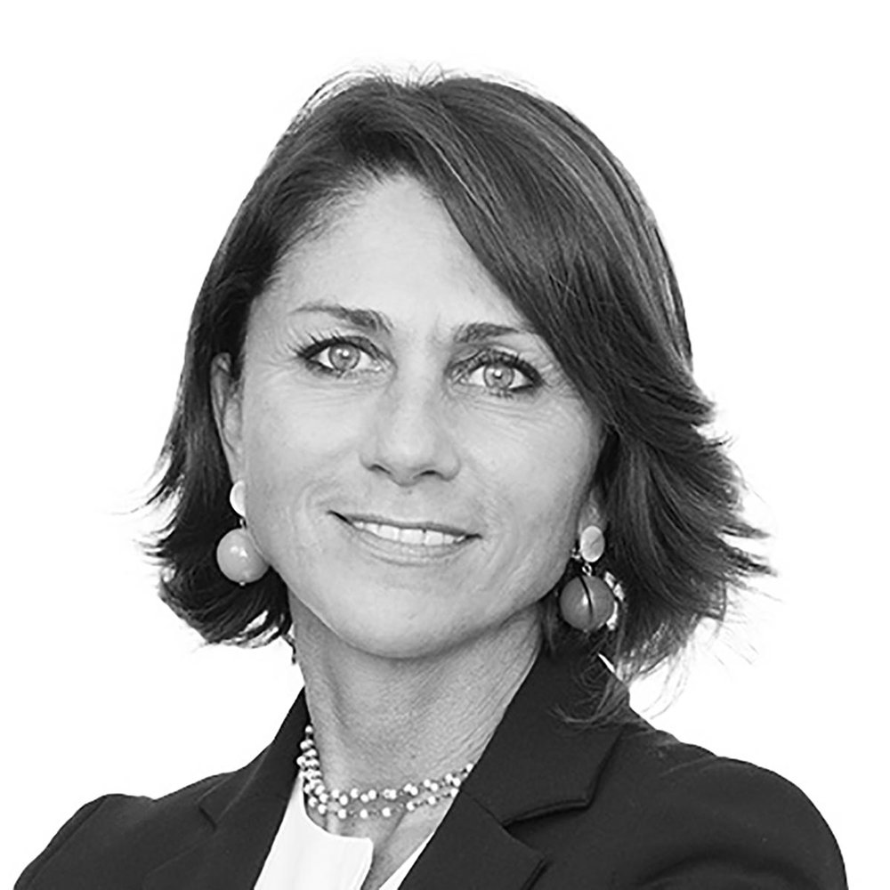 Emanuela Campari Bernacchi GATTAI, MINOLI, AGOSTINELLI & PARTNERS Partner