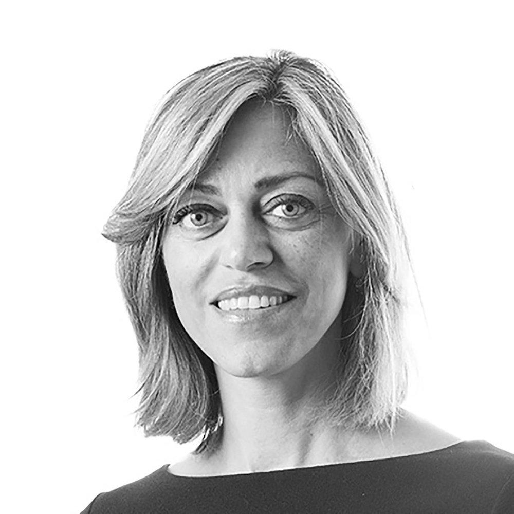 Licia Garotti GATTAI, MINOLI, AGOSTINELLI & PARTNERS Partner