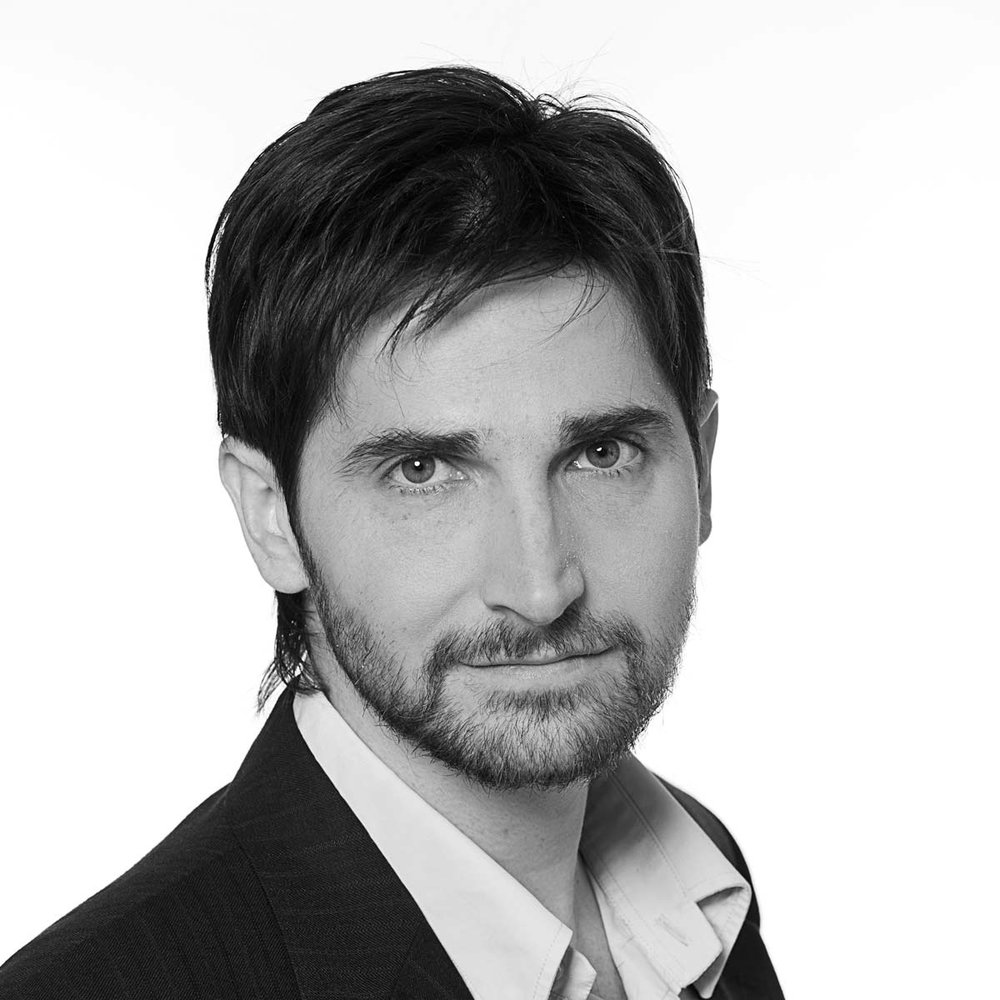 Vincenzo Di Nicola  CONIO  Co-Founder and Co-Ceo