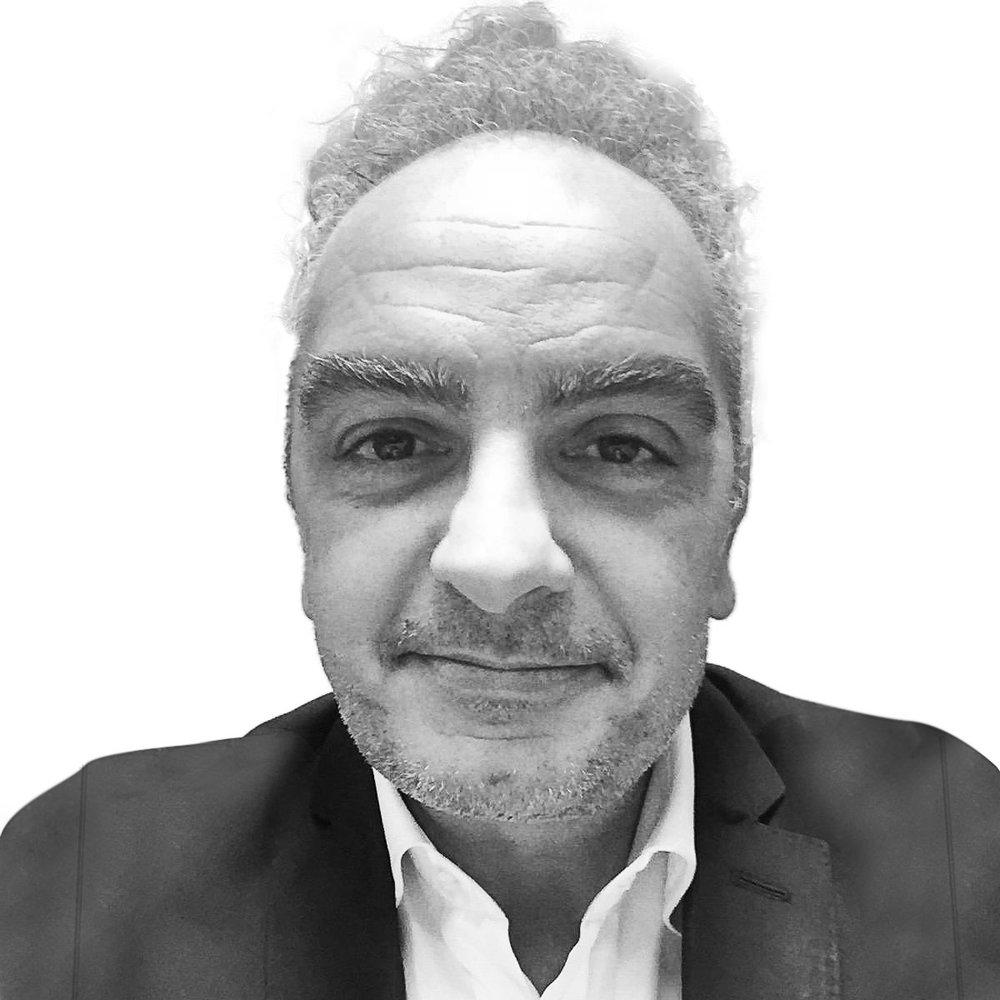 Enzo Mataloni  Sviluppatore e Coordinatore Progetti