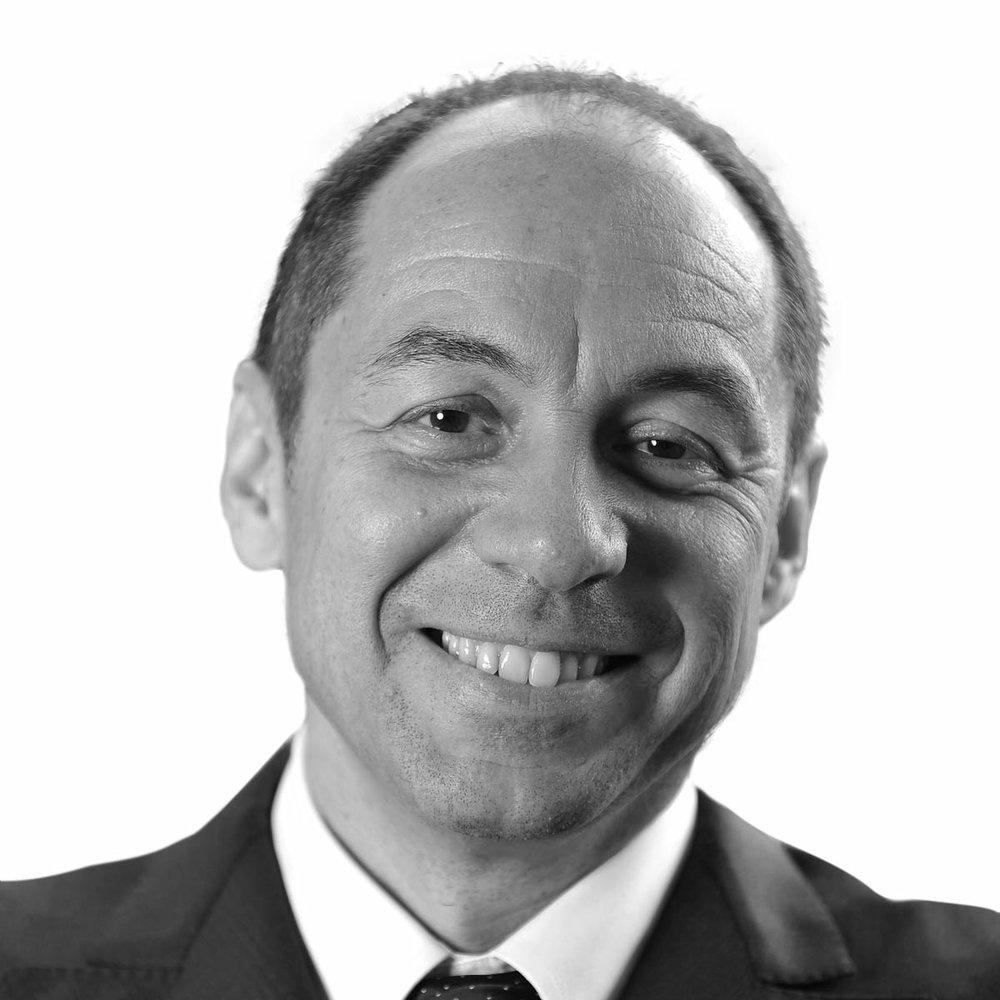Renato Grottola DNV GL Senior Vice President