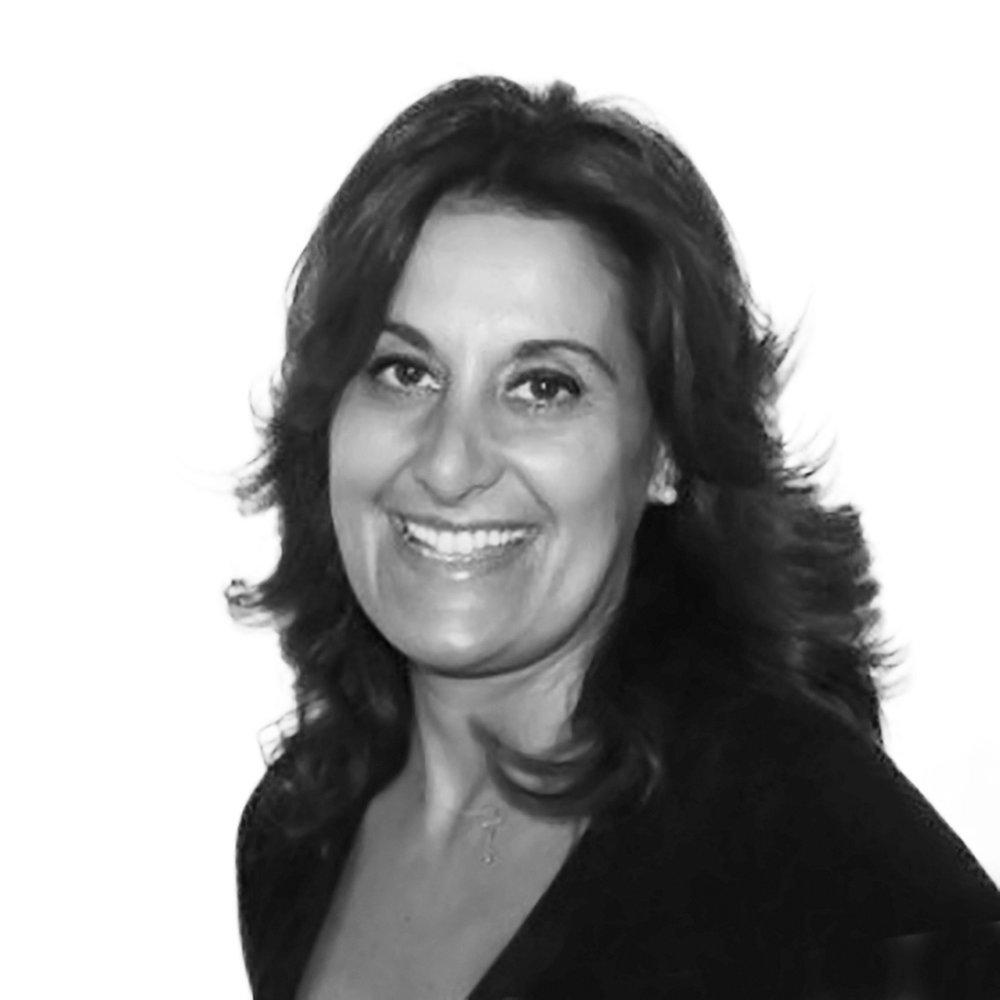 Sara Noggler  Coordinatrice Tavolo Tecnico Blockchain
