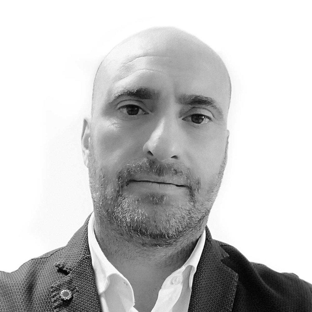 Alessandro Zanotti  Membro Effettivo