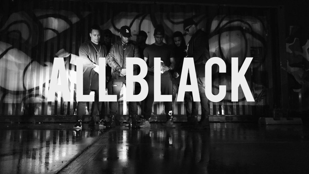 ALL BLACK   - All Black is the newest cut from Canberra's KG, who spits fire over a spectral trap beat produced by fresh new talent Cappo. Joined by the potent lyricism of Augustine Brown, Big Timi, Shaka J, Stevven Keene, KG celebrates his African roots and turns this track into an anthem; a rallying cry to stand up and celebrate your black greatness.Now available as a free download on Soundcloud, it's a small taste of what's to come from KG, who's back with a new sound and new focus. With his skill for storytelling and a passion for equality & justice, the project promises to be something special.