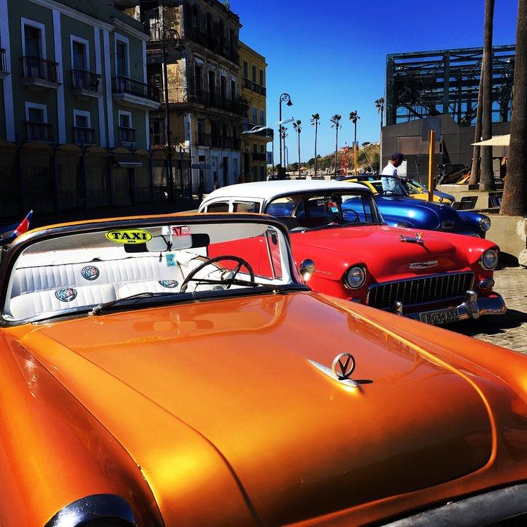 Blog Post #9 Havana — Iona Healey