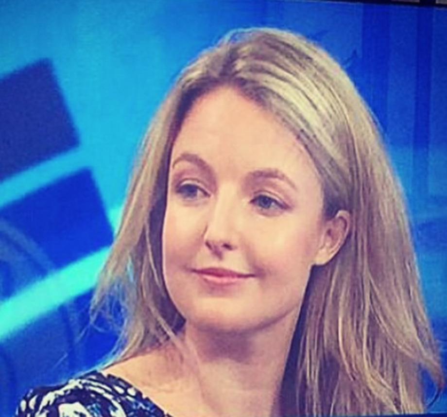 studio ten - Kate was a guest on Australian breakfast TV show, Studio Ten, talking about the abuse women receive online and a video series she'd directed for Mamamia.