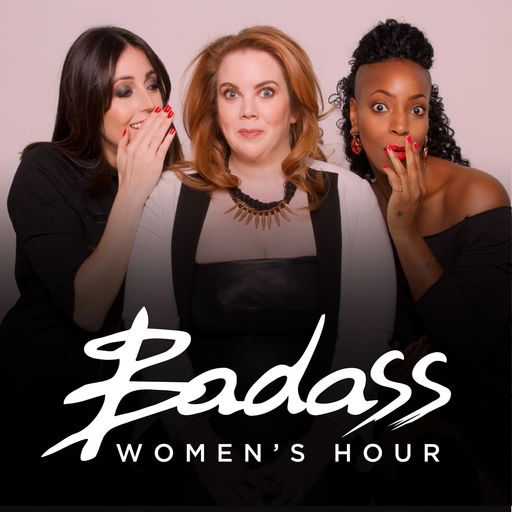 badass women's hour - Kate appears on the