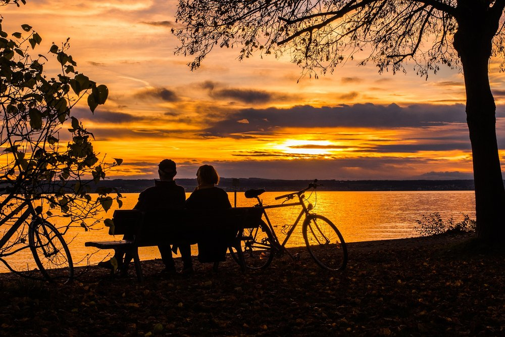 bikers in sunset.jpg