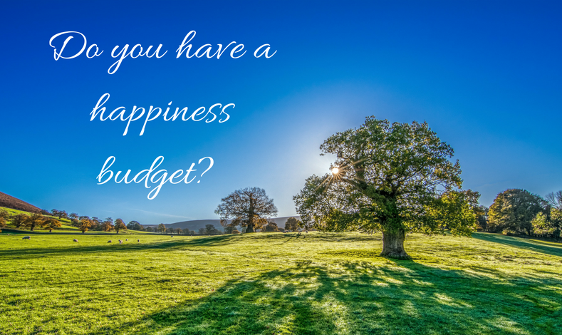 Having a happiness budget may serve you well in retirement. We at Runey & Associates Wealth Management can help you with your goals and finding joy in retirement spending.
