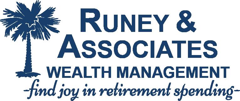 Runey & Associates Wealth Management Logo