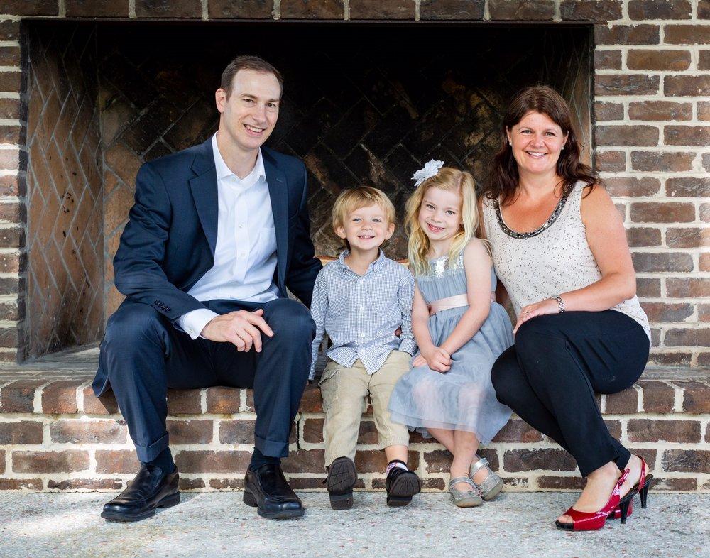 The Runey Family!
