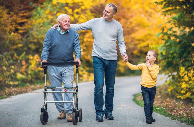 Runey & Associates Wealth Management helps clients with important financial decisions regarding caring for loved ones.