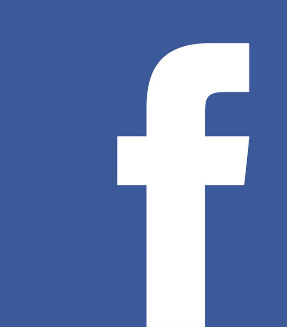 Facebook du Jardin