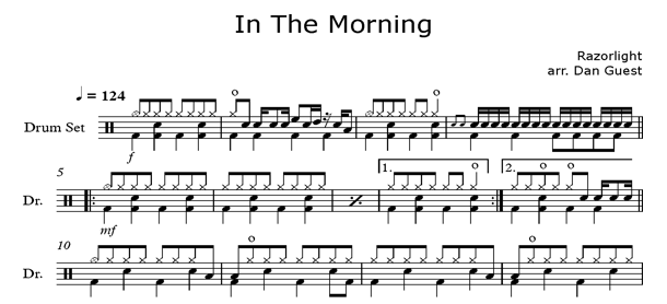 In The Morning Screen Shot.png
