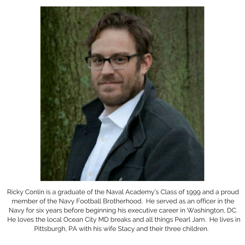 Ricky Conlin -