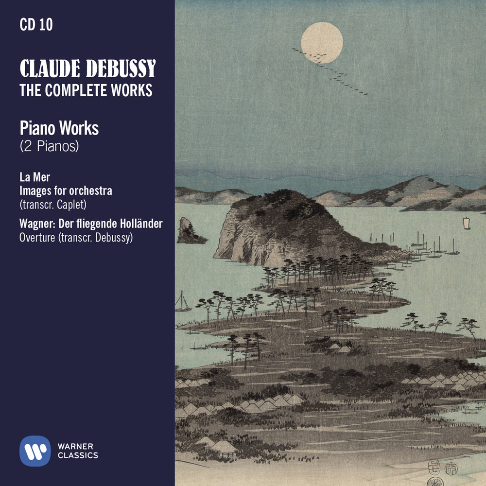 Debussy The complete works - Cover wallet CD10.jpg