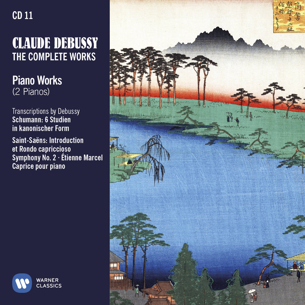 Debussy The complete works - Cover wallet CD11.jpg