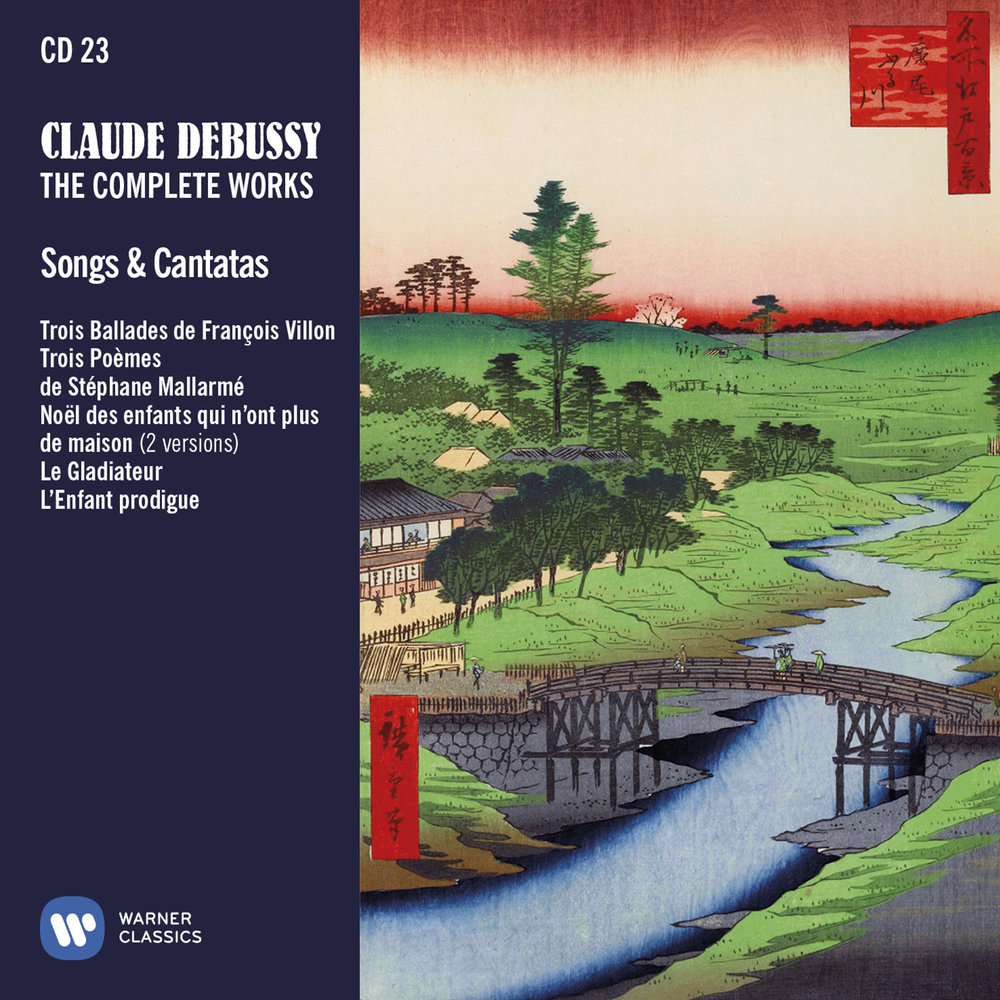 Debussy The complete works - Cover wallet CD23.jpg