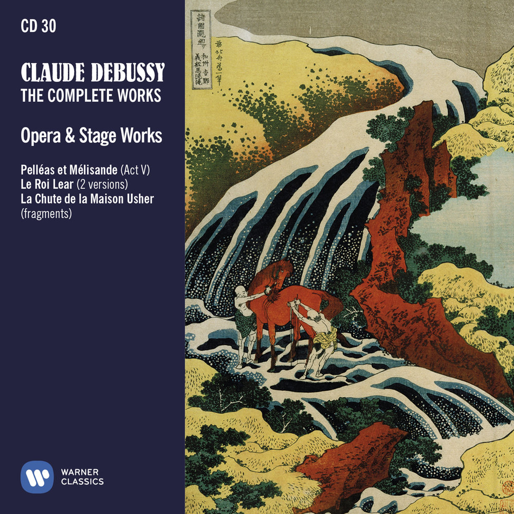 Debussy The complete works - Cover wallet CD30.jpg