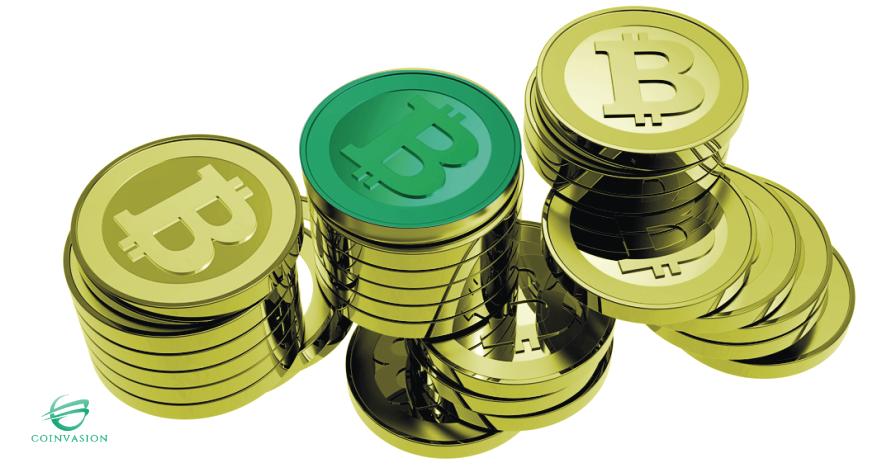 többféleképpen tehetsz szert bitcoinra. - Íme a három legelterjedtebb módja: