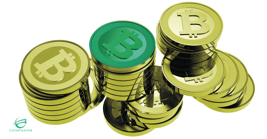 there are several ways to acquire bitcoin - Here are the three most common ways.
