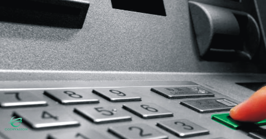 You can get Bitcoin at 1,600 ATMs -