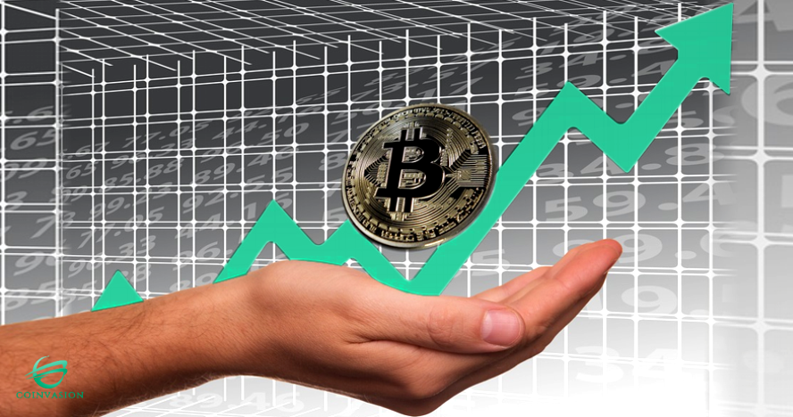 The Crypto Age demands continuous evolution -