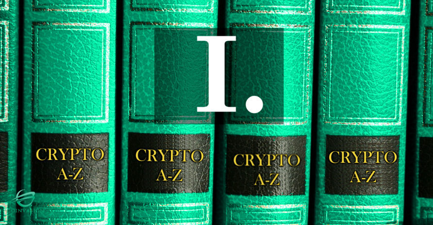 The most frequent terms in the crypto world -