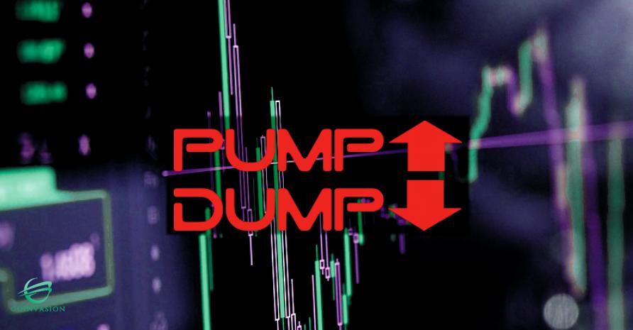 """""""Pump and Dump"""" élesben -"""