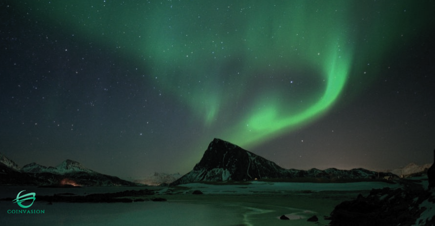 Iceland is the new target for Bitcoin miners -
