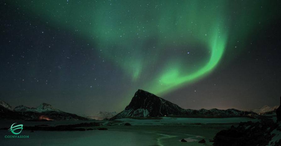 Izland a Bitcoin bányászok új célpontja -