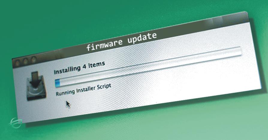 A Ledger firmware frissítéssel reagál -