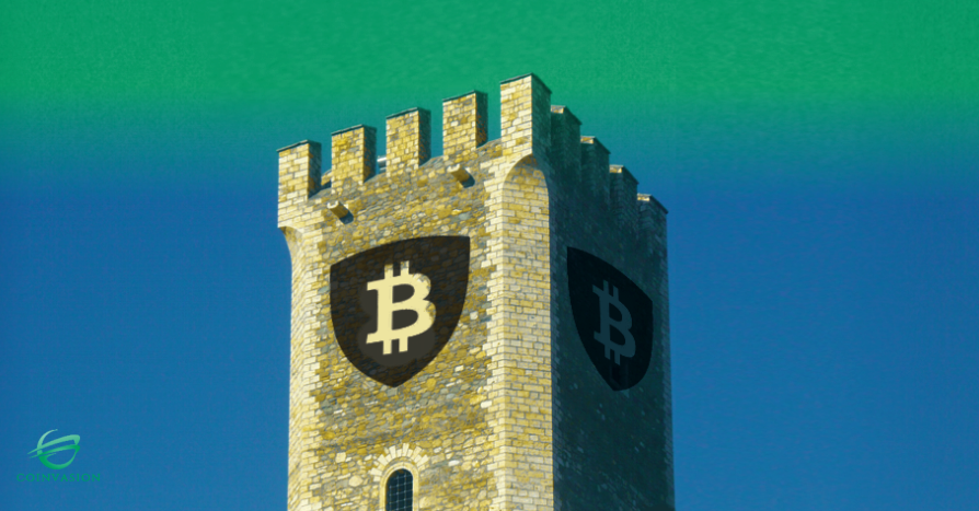 Dorsey says BTC will become the world's only currency in 10 years -
