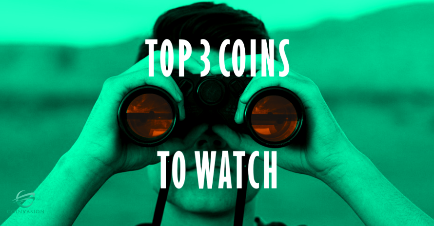 Nicholas Merten's insight on crypto-currency odds for April -