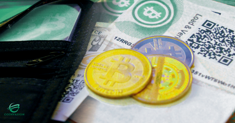 A review of four of the top crypto-currency wallets -