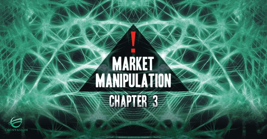 Nicholas Merten arról beszél, hogy hogyan manipulálható a kripto piac -