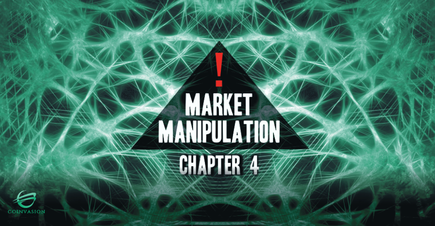 Nicholas Merten on how markets are manipulated -