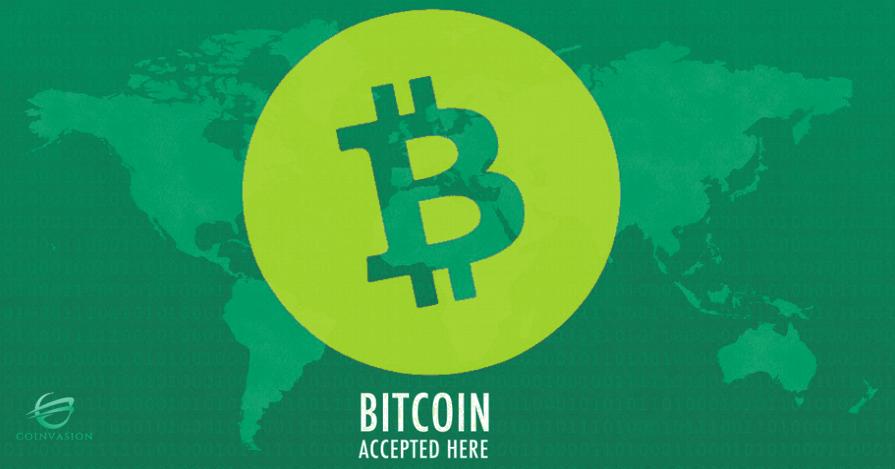 Bitcoin vs. Altcoins -