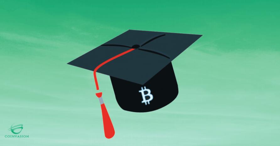 A felsőoktatás és a munkaerőpiac kripto-irányú átalakulása     -