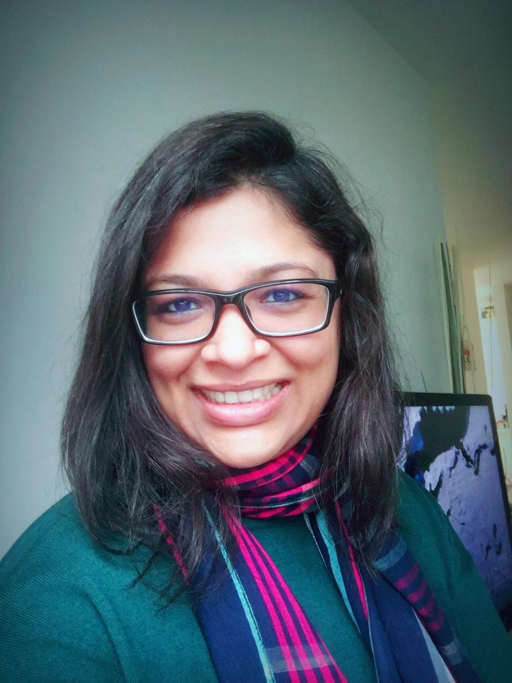 Sneha Saraf  REDCap Administrator, CN  ssaraf@childrensnational.org